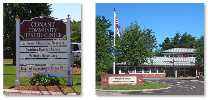 Conant Community Health Center