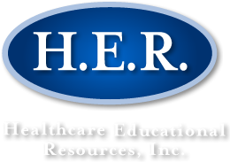 Healthcare Educational Resources, Inc. (H.E.R.)