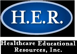 Healthcare Educational Resources, Inc. (H.E.R.)